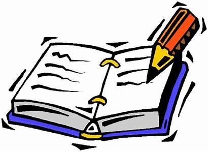 Language Writing Journal Arts Stuff Write Learning