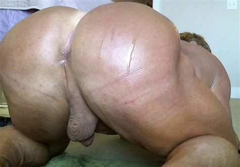 Junk In His Trunk Skye Woods The Man With The Obscenly