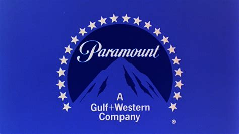 History of All Logos: All Paramount Pictures Logos