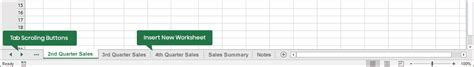 working  multiple excel workbooks  worksheets part