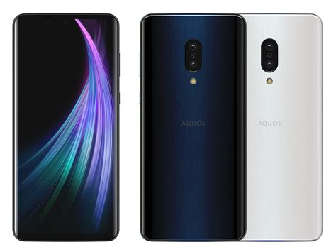 sharp aquos   launched full specs  details