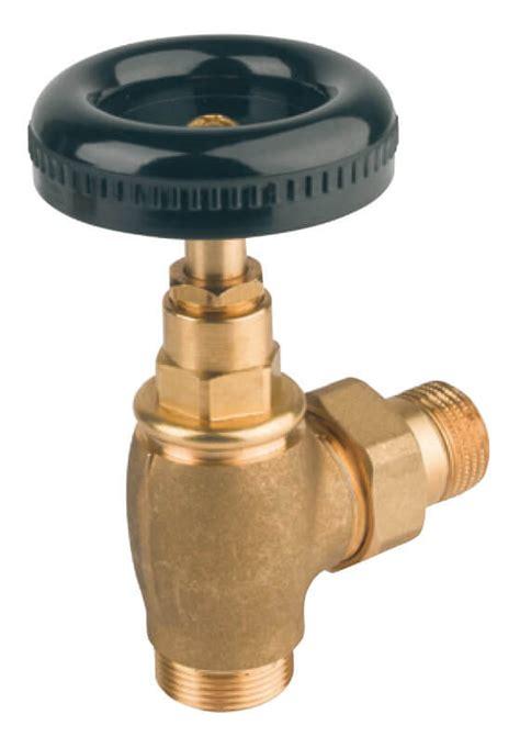robinet de radiateur fonte