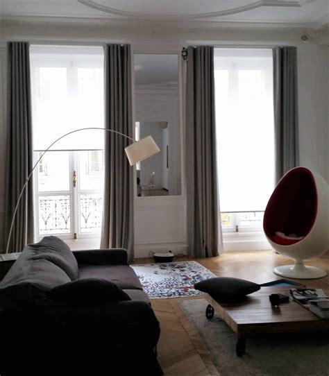 rideau haut de gamme etofea des rideaux sur mesure haut de gamme pour un