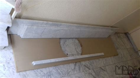 Carrara Marmor Fensterbank by Bensheim Bianco Carrara C Marmor Fensterb 228 Nke