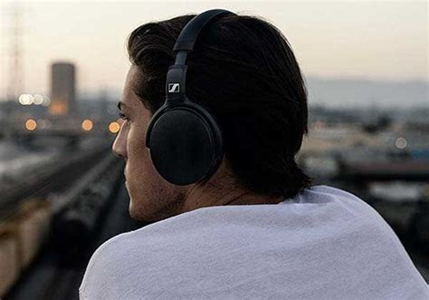 sennheiser hd  wireless active noise cancelling