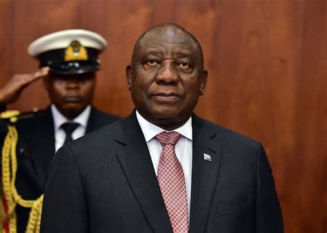 012 841 2911 | email: SONA 2020: This is what Ramaphosa will cover in his speech