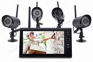 Where To Install Your Home Security Cameras