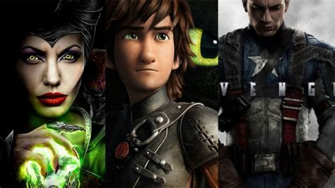 Top Kids' Movies Coming In 2014