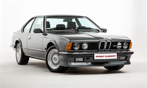 E24 M6 by Bmw E24 M6 Fast Classics