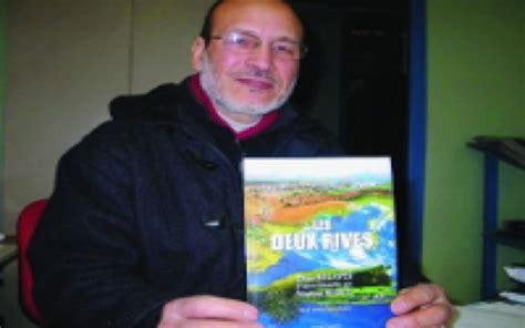 Dans un livre, Driss Belaydi raconte son histoire d'immigré
