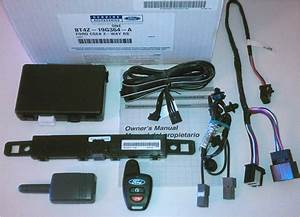2010 Ford F250 Diesel Remote Start