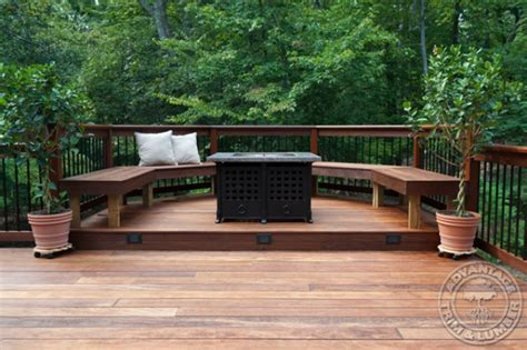 awesome outdoor deck designs   cool outdoor deck