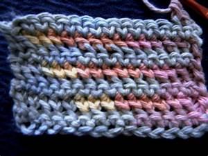 Lots of Crochet Stitches by M. J. Joachim: Single Crochet ...