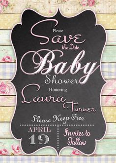 save  date baby shower images baby shower