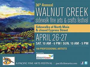 Sidewalk Fine Arts & Crafts Festival this Weekend in ...