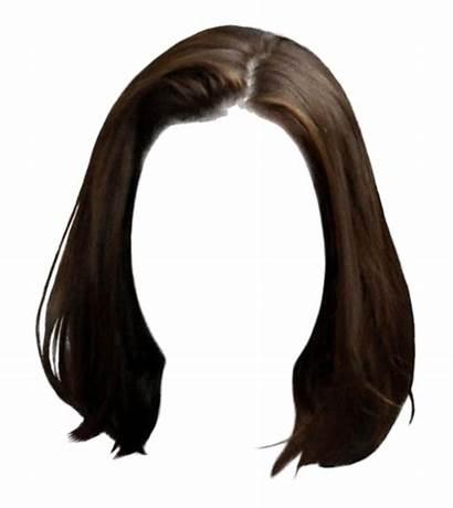 Hair Brown Short Hairstyle Hairstyles Haircut Transparent