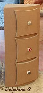 Commode D Angle : meuble d 39 angle ou meuble de coin mais en carton ~ Teatrodelosmanantiales.com Idées de Décoration