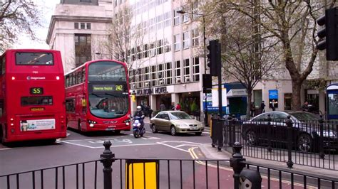 stagecoach london route  arriva london route  youtube