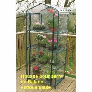Bache Pour Serre De Jardin : b che de remplacement pour serre de balcon nortene housse ~ Nature-et-papiers.com Idées de Décoration