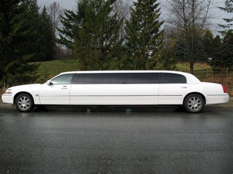 Classic Limo by 10 Passenger Classic Limo Andrew S Limousine