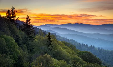 Great Smoky Mountains National Park to Reopen Soon!The ...