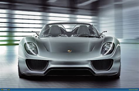 porsche electric 918 1000 images about porsche 918 on pinterest autos