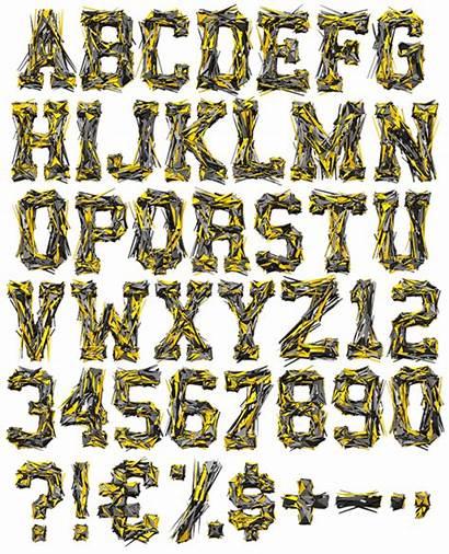 Font Transformer Fonts Transformers Alphabet 3d Handmadefont