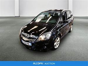 Fap Opel Zafira : opel zafira zafira 1 7 cdti 125 ch fap design nancy alcopa auction ~ Carolinahurricanesstore.com Idées de Décoration