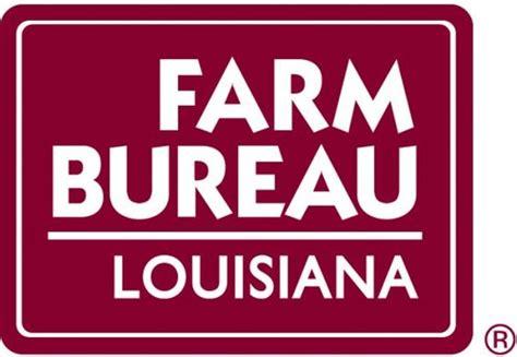 logo bureau file louisiana farm bureau logo jpg wikimedia commons
