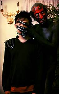 James Wan and Joseph Bishara - Insidious | On Set ...
