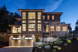 three story homes luxurious multi level house with elevator and custom wash room freshome