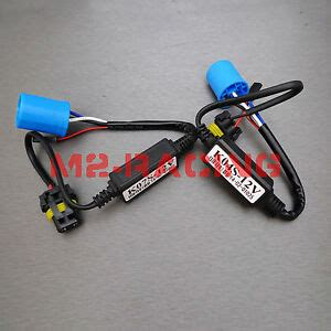 Easy Wiring Harnes For by 2 Easy Relay Harness For 9004 9007 Hi Lo Bi Xenon Hid