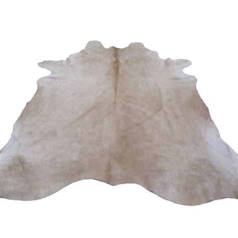 cow hide rug southwest rugs beige cowhide rug lone western decor