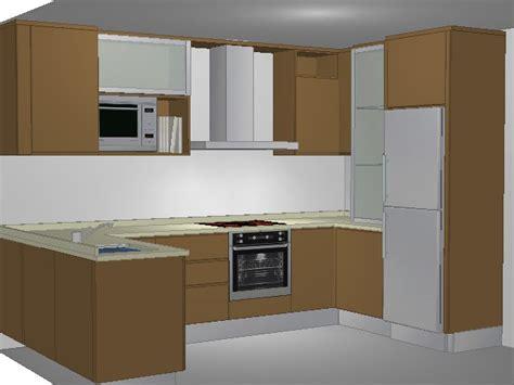 plan 3d cuisine faire plan cuisine plan de travail en stratifi 129 euros