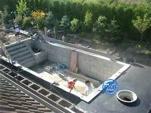 Pool Aus Beton Selber Bauen Kosten : betonbecken mit folieauskleidung schwimmbeckensysteme schwimmbecken infoportal fkb ~ Sanjose-hotels-ca.com Haus und Dekorationen