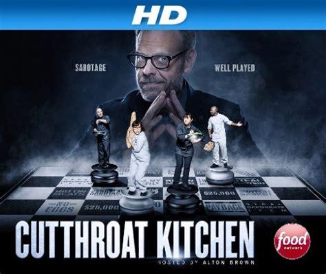 cutthroat kitchen season