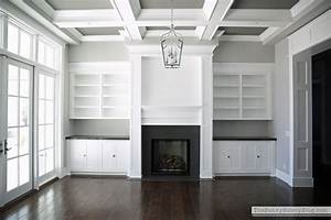 Our formal living room blank slate the sunny side up blog for What kind of paint to use on kitchen cabinets for wall art fireplace