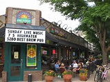 Vine Street Pub - Drink Denver - The Best Happy Hours ...