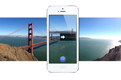 how to take a panorama on iphone getting the best from the iphone whistleout