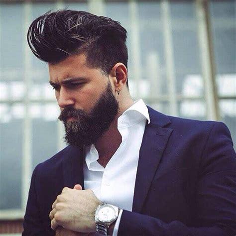 men    choose  hairstyle