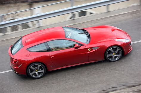 Ferrari Ff Photo Gallery Autoblog