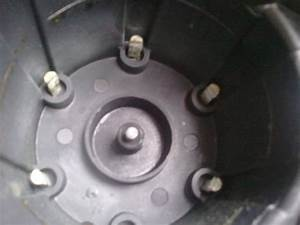 92 Blazer 4 3l Vortec - Distributor Issues - Help  - Blazer Forum
