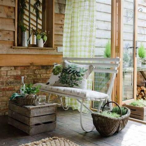 Creative Porch Decoration Ideas