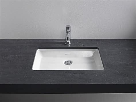 vasque a coller sous plan 2nd floor vasque sous plan by duravit