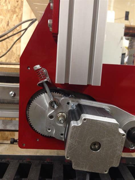 tips  tricks  pro cnc machine construction rev  avid cnc