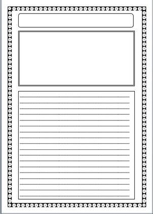 publishing paper printable printable  degree