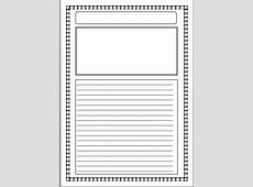 Publishing Paper Printable Printable 360 Degree