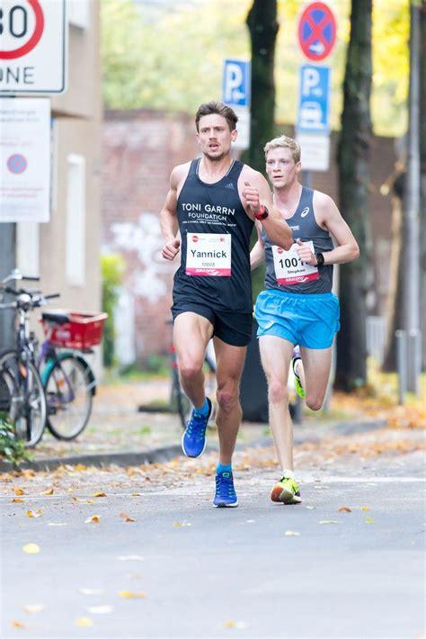 Gronewold Lars, Moschek Stephan - Köln Marathon 2017 ...