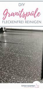 Dunkle Silgranit Spüle Reinigen : granit pflegen hausmittel excellent pflegen putzen subern reinigen with granit pflegen ~ Eleganceandgraceweddings.com Haus und Dekorationen