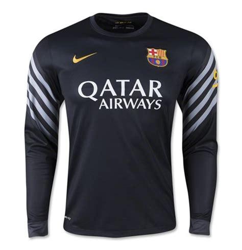 Portiere Barcellona by Acquista Maglia Portiere Barcellona 2015 2016 Home Nike